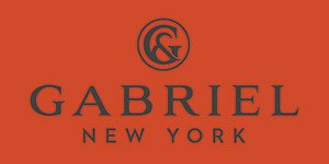 Gabriel New York Fashion Logo