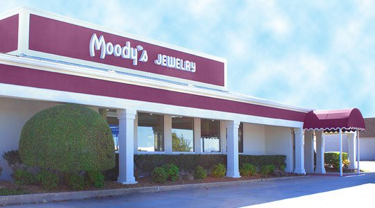 Moody's Jewelry - 68th at Memorial