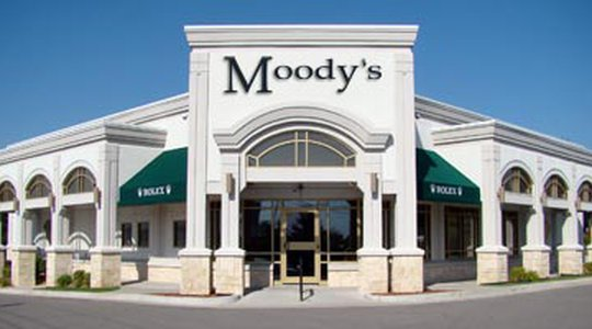 Moody's Jewelry - Lewis at 71st