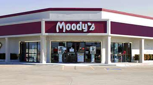Moody's Jewelry - Sheridan at 51st